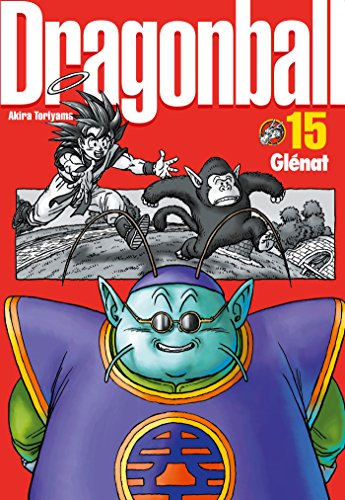Dragon Ball perfect edition - Tome 15 : Perfect Edition