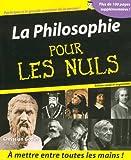 La Philosophie pour les Nuls - Format Kindle - 9782754034845 - 15,99 €