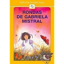 Rondas de Gabriela Mistral