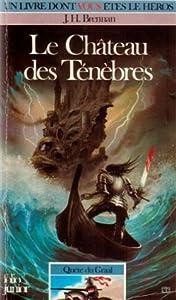 """Afficher """"Le Château des Ténèbres"""""""