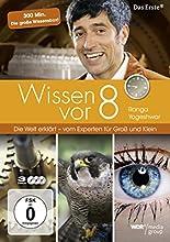 Wissen vor 8 - Die große Wissensbox [3 DVDs] hier kaufen