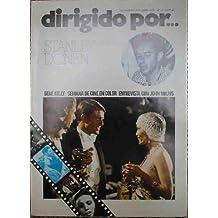 DIRIGIDO POR... Nº18. STANLEY DONEN