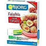 Bjorg falafels tomate 150g - Prix Unitare - Livraison Gratuit Sous 3 Jours