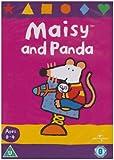 Maisy: Maisy And Panda [DVD]