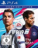 FIFA 19 - Champions Edition - [Play Station 4]