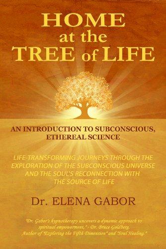 Home at the Tree of Life (English Edition) eBook: Elena ...