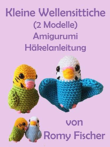 Schema uccelli per amigurumi