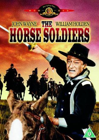 Bild von Horse Soldiers [UK Import]