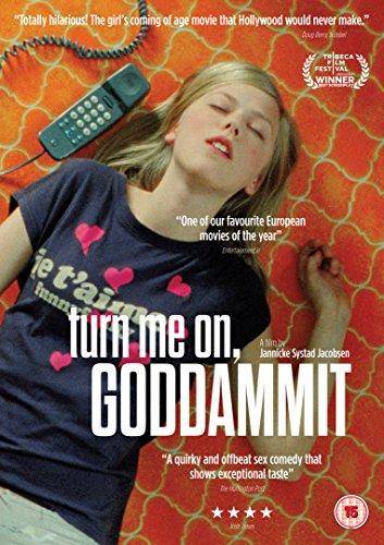 Turn Me On, Goddammit [DVD] [UK Import]