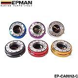 vycloud (TM) giro–epman alta calidad caliente selliing Thin versión volante liberación rápida (color predeterminado es morado) ep-ca0012-c-purple