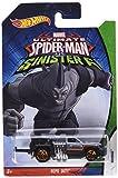 Mattel Hot Wheels CMJ79 - Spiderman Die-Cast Sortiment