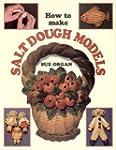 Salt Dough Models