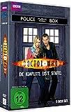 Doctor Who Die komplette kostenlos online stream