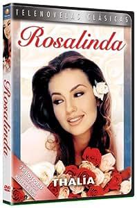 Rosalinda [Import USA Zone 1]