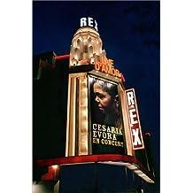 Cesaria Evora : Live d'amor au Grand Rex