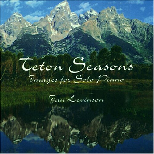 Teton Seasons -