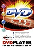X-OOM DVD Player