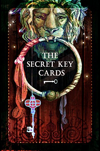 The Secret Key Cards 1