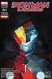 Iron Man & Avengers nº1
