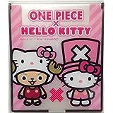 Una sola pieza X Hello Kitty espejo compacto M PK