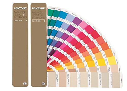 Pantone FHIP100 FHI Color Guide - Verbesserung-guide