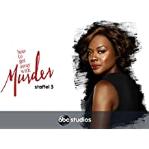 How to Get Away with Murder, Staffel 3 [dt./OV]