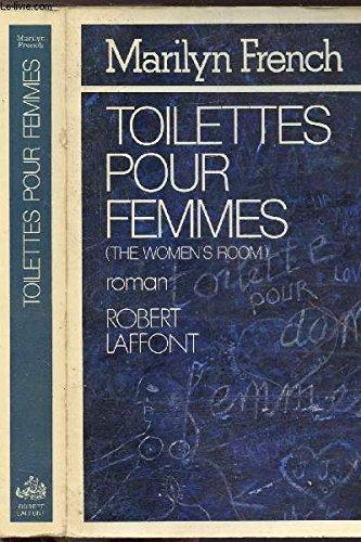 Toilettes pour femmes