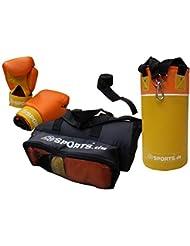 Suchergebnis auf Amazon.de für: boxsack set kinder: Sport