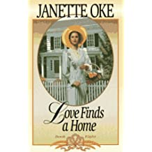 Love Finds a Home (Love Comes Softly)