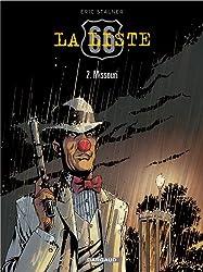 Liste 66 (La) - tome 2 - Missouri