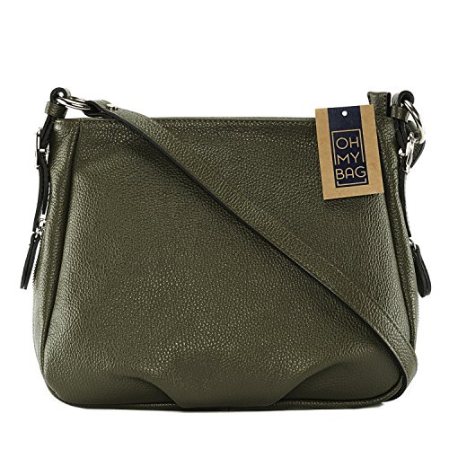185960b99b OH MY BAG Sac à main en cuir Rimbaud