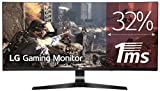 LG 34UC79G-B - Monitor Gaming UltraWide FHD de...