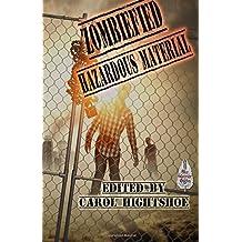 Zombiefied: Hazardous Material: Volume 3 by Carol Hightshoe (2015-07-06)