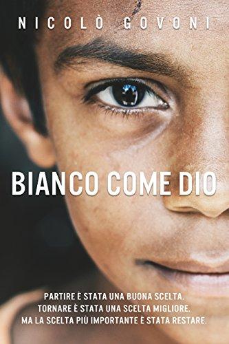 bianco-come-dio-italian-edition