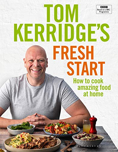 Tom Kerridge's Fresh Start por Tom Kerridge