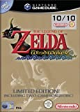 The Legend of Zelda - The Wind Waker (Limited Edition inkl. Zelda Bonusdisk) -