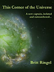 This Corner of the Universe (TCOTU, Book 1) (English Edition)