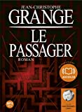 Le Passager - Livre audio 2 CD MP3 - 631 Mo + 686 Mo