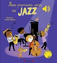 Mes premiers airs de Jazz par Aurélie Guillerey