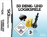 50 Denk- und Logikspiele - [DS]