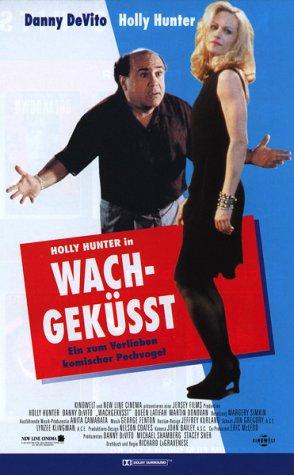 Wachgeküßt [VHS]