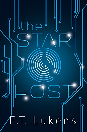 The Star Host (Broken Moon Book 1) (English Edition)