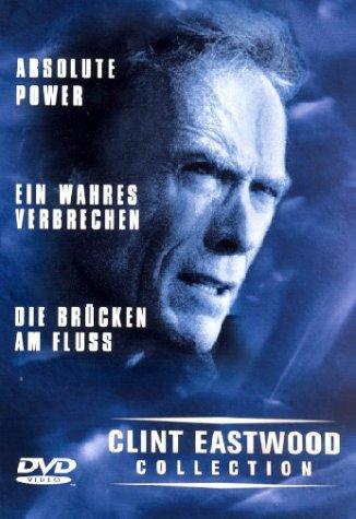Clint Eastwood Collection - Box Set 2: Top Action mit Herz (3 Filme) [3 DVDs] (Clint Dvd-box-set)
