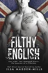 Filthy English (English Edition)