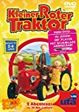 Kleiner roter Traktor - 2 Abenteuer (Mini)