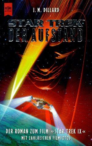 Heyne Star Trek, Der Aufstand
