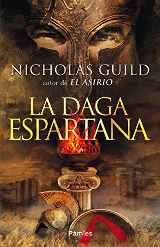 La daga espartana por Nicholas Guild