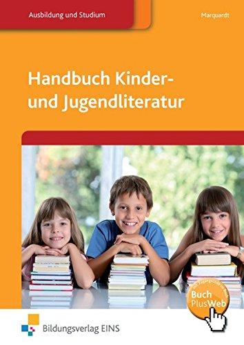 Handbuch Kinder- und Jugendliteratur: Schülerband