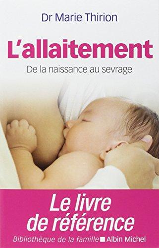 L'ALLAITEMENT (édition 2014)