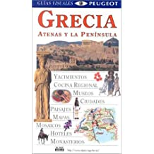 Greece Athens and Mainland (spanish Version) (EYEWITNESS TRAVEL GUIDE)